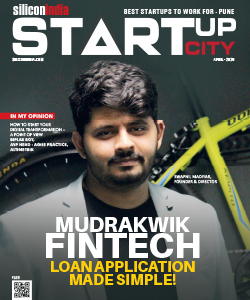 Mudrakwik Fintech: Loan Application Made Simple!