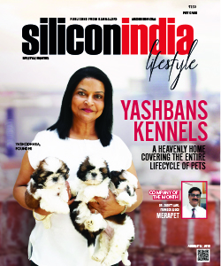 Yashbans Kennels: A Heavenly Home Covering the Entire Lifecycle of Pets