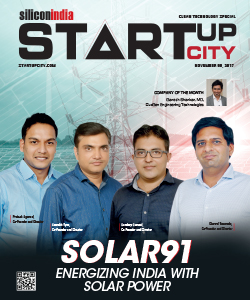 SOLAR91: Energizing India with Solar Power