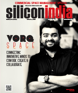 VORQ SPACE: Connecting Innovative Minds To CoWork , Create & Collaborate