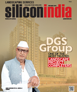 DGS Group: One Of The Most Trusted Landscape Project Completers