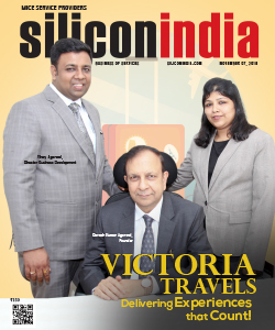 Victoria Travels: Delivering Experiences that Count!