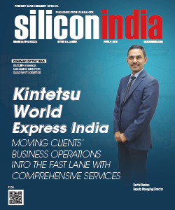 Kintetsu World Express India: Moving Clients' Business Operations into the Fast Lane with Comprehensive Services