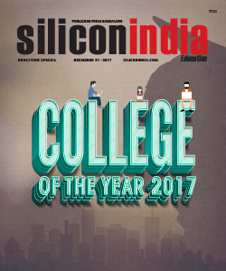 College of the Year - 2017