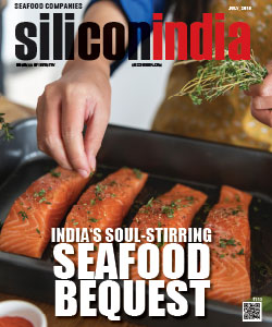 India's Soul-Stirring Seafood Bequest