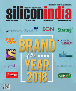 Brand of the Year - 2018