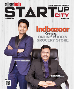 Online Grocery Startups