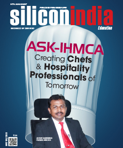 ASK-IHMCA: Creating Chefs & Hospitality Professionals of Tomorrow
