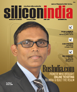 BusIndia.com: Pioneer who Brought Online Ticketing to India & Build the Realm