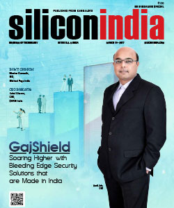 Gajshield: Soaring Higher with Bleeding Edge Security Solution that are Made in India