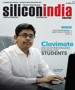 Clavimate: One-Stop Personalized Solution For Students