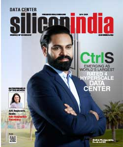 CtrlS : Emerging as World's Largest Rated 4 Hyperscale Data Center