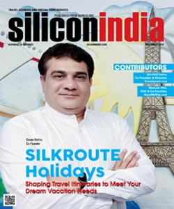 SilkRoute Holidays : Shaping Travel Itinararies to Meet Your Dream Vacation Needs