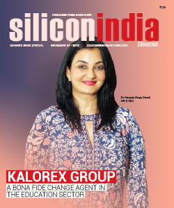 Kalorex Group: A Bonafide Change Agent in  the Education Sector