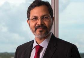 Vinaya Varma, MD, Mjunction Services