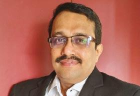 Vishwas Nandalikar, Head - HRBP, Adecco India