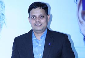 Sunil Gopinath, Head of Marketing – Visioncare, ZEISS India