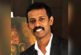 Sriram Senthil kumar, VP, Accenture