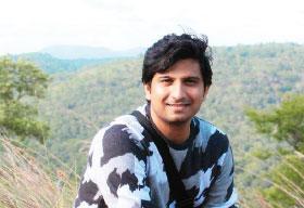 M Abhiman, Marketing Manager, Orgtree