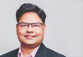 Anil Somani, Chief Transformation Officer, Altimetric