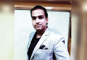 Sourabh Tiwari, CIO, Overseas Infrastructure Alliance (India) Private Limited