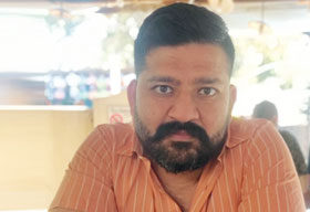 Pankaj Narang, Chief Marketing & Sales Officer, Prop.Vu