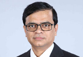 Sandeep Kulkarni, Head – IT, Panasonic India