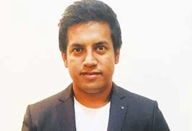 Soumajit Bhowmik, Director - Capillary Accelerate, Capillary Technologies