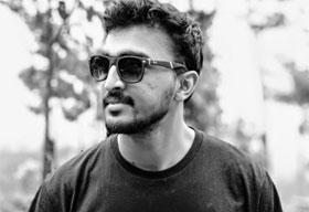 Vishal Panchani, Product Security Engineer, Blackhawk Network