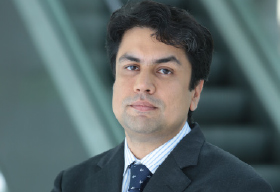 Gagan Bhalla, CEO, Apollo Sugar Clinics