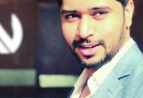 Vinay Nair, Managing Partner, Nair Ventures