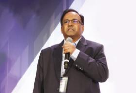 Raj N Phani, Founder, ZAGG Protocol