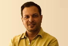 Satyen Kothari, Founder & CEO, Cube Wealth