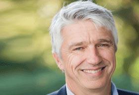 Andreas Merkl, President, Ocean Conservancy