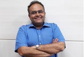 Dr. Ganesh Kamath, Director, Organica Biotech