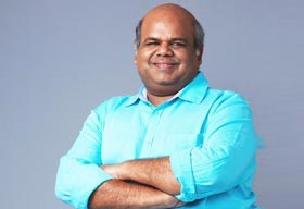 Hareesh Tibrewala, Joint CEO, Mirum India