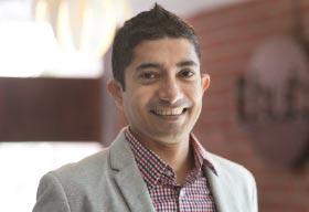 Jay Krishnan, CEO, T-Hub