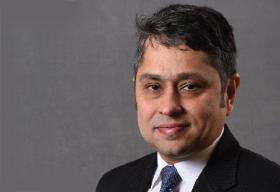 Anupam Bokil, Vice President - Technology, Sabre APAC