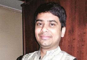 Kumar Gaurav, Vice President, Billionsmiles Hospitality