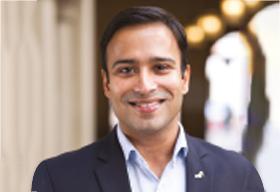 Aditya Rao (Partner) and Abhinav Arora (Senior Consultant), PwC