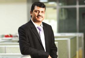 Sunil Rathi, Director - Sales & Marketing, Waaree Energies Ltd.