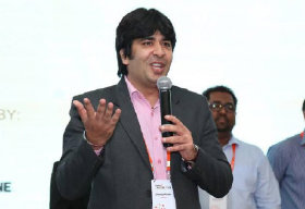 Dheeraj Khattar, Founder, Mymobiforce