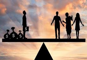 The Financial Inclusion Scenario In India