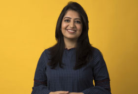 Rhea Punjabi, Image and Self Enhancement Coach
