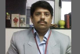 Sandesh Kumar, Global Head - Talent Acquisition, Wipro Limited