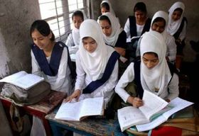 Muslim Students Top in RSS-Run Schools in Rajasthan