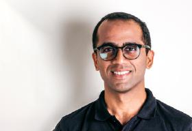 Sudarshan Gangrade, Founder & CEO, Lo! Foods