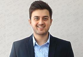 Karan Shah, Founder & CEO, Indian Institute of Digital Education