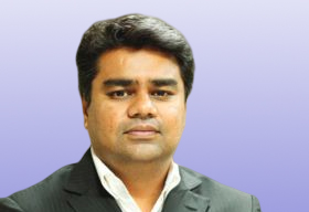 Arun Narayan, Chief Business Officer, BHIVE Workspace