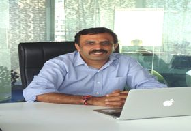 Manish Khera, Founder & CEO, Happy